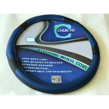 Car Polyester Steering Wheel Covers
